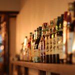 The Japanese Izakaya Experience – Drinks