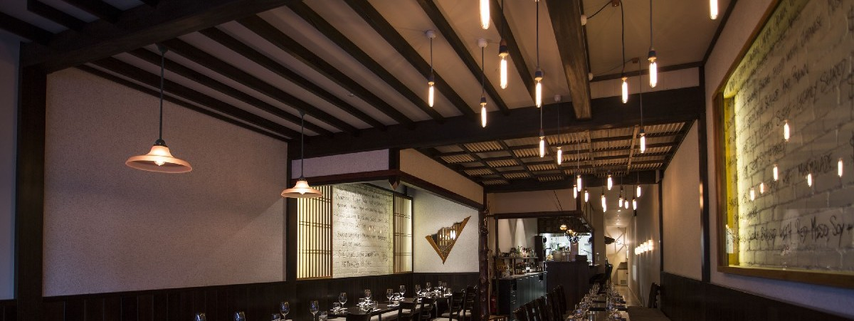 Melbourne japanese izakaya restaurant