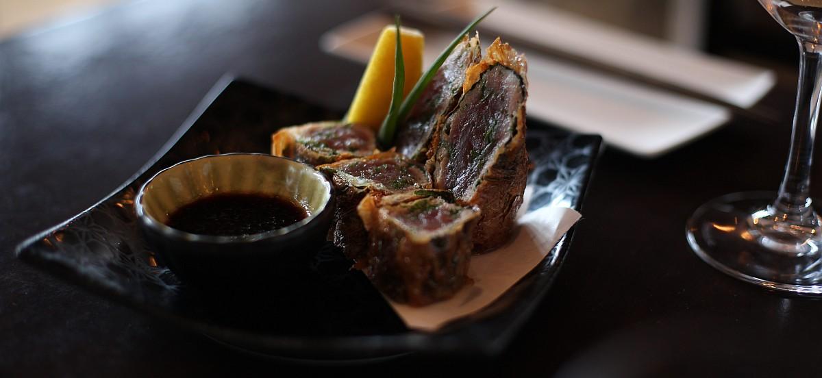 Melbourne izakaya restaurant